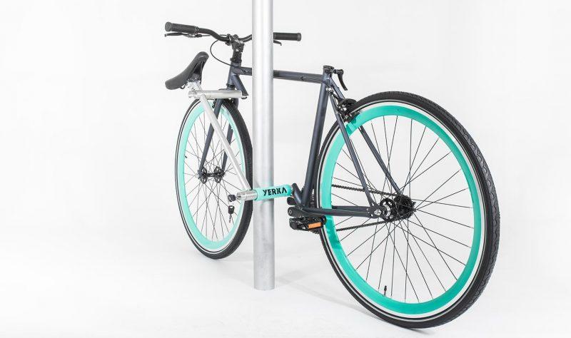 Yerka-v2-turquesa-turquoise-lock-unstealable-bike-candado